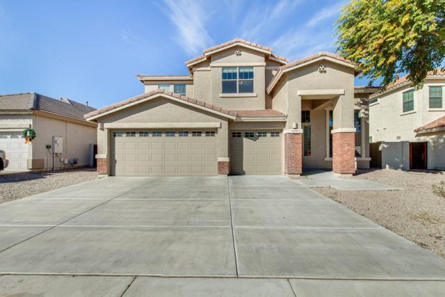 8790 W Hayward Avenue, Glendale, AZ 85305 (MLS #5860317) :: Conway Real Estate