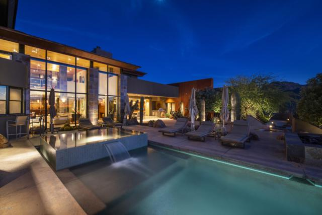 10036 E Calle De Las Brisas, Scottsdale, AZ 85255 (MLS #5860360) :: RE/MAX Excalibur