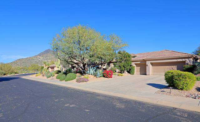 34339 N 61ST Place, Scottsdale, AZ 85266 (MLS #5860385) :: RE/MAX Excalibur