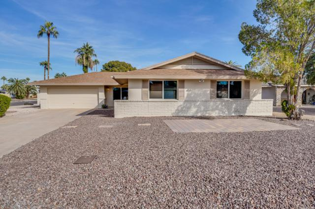 345 S Trontera Circle, Litchfield Park, AZ 85340 (MLS #5860386) :: The Results Group