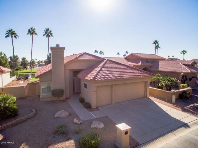 10625 E Arrowvale Drive, Sun Lakes, AZ 85248 (MLS #5860404) :: Yost Realty Group at RE/MAX Casa Grande