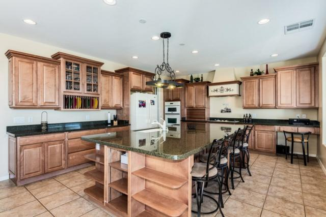 3150 S Eucalyptus Place, Chandler, AZ 85286 (MLS #5860405) :: Lifestyle Partners Team
