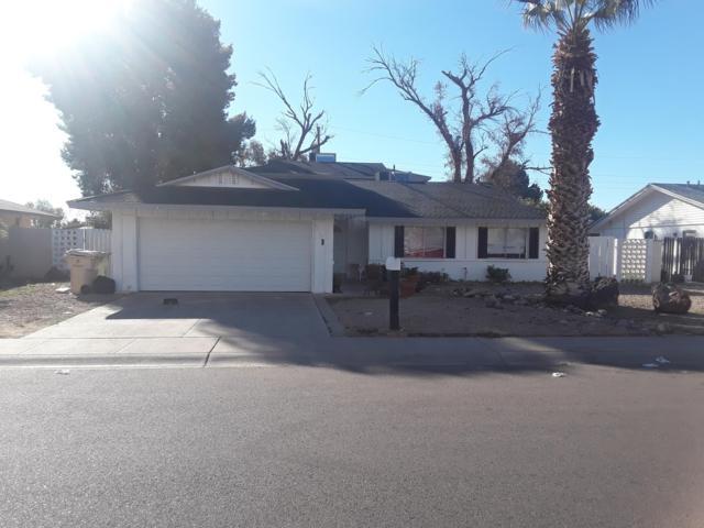 4813 W Belmont Avenue, Glendale, AZ 85301 (MLS #5860438) :: Conway Real Estate
