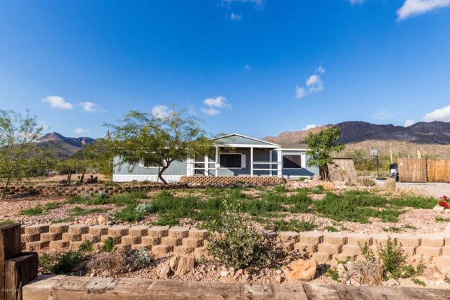 2160 W Canyon Street, Apache Junction, AZ 85120 (MLS #5860443) :: The Daniel Montez Real Estate Group