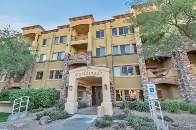5450 E Deer Valley Drive #2218, Phoenix, AZ 85054 (MLS #5860448) :: Arizona 1 Real Estate Team
