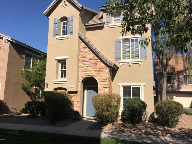 5603 S 21ST Terrace, Phoenix, AZ 85040 (MLS #5860481) :: The Jesse Herfel Real Estate Group