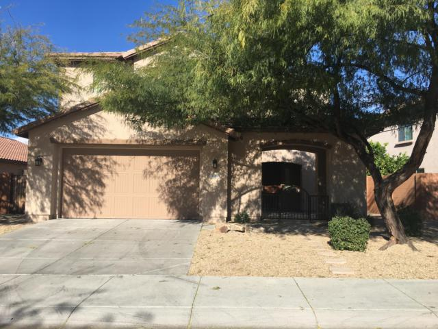 9036 W Buckhorn Trail, Peoria, AZ 85383 (MLS #5860509) :: The Jesse Herfel Real Estate Group