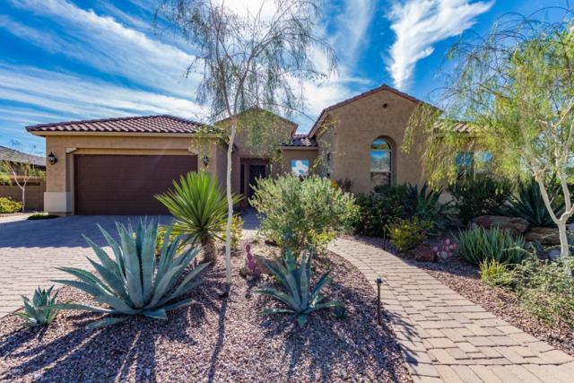 909 W Spur Drive, Phoenix, AZ 85085 (MLS #5860531) :: The W Group