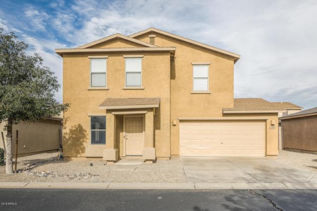 2298 E Meadow Chase Drive, San Tan Valley, AZ 85140 (MLS #5860538) :: The W Group