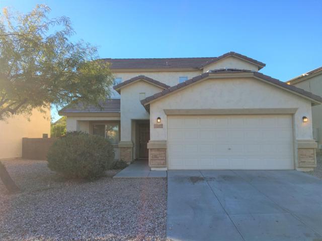 22187 W Yavapai Street, Buckeye, AZ 85326 (MLS #5860619) :: Conway Real Estate