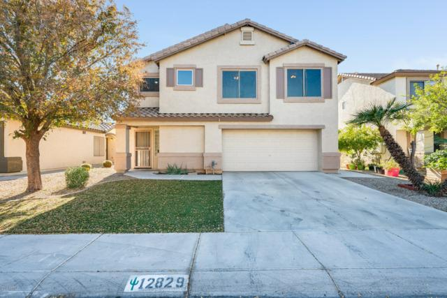 12829 W La Reata Avenue, Avondale, AZ 85392 (MLS #5860632) :: The Daniel Montez Real Estate Group