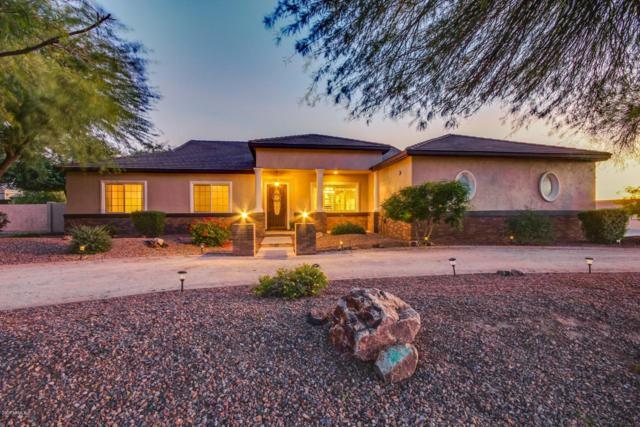 18049 W Denton Avenue, Litchfield Park, AZ 85340 (MLS #5860691) :: Yost Realty Group at RE/MAX Casa Grande