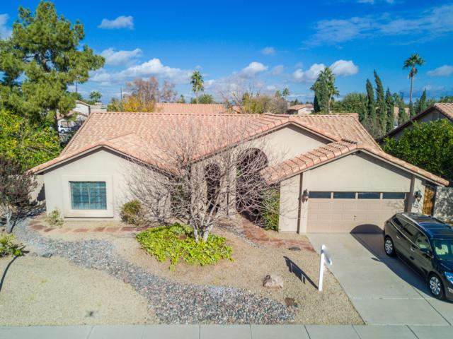 1534 W Islandia Drive, Gilbert, AZ 85233 (MLS #5860700) :: Conway Real Estate