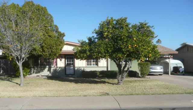 2240 W Poinsettia Drive, Phoenix, AZ 85029 (MLS #5860705) :: Conway Real Estate