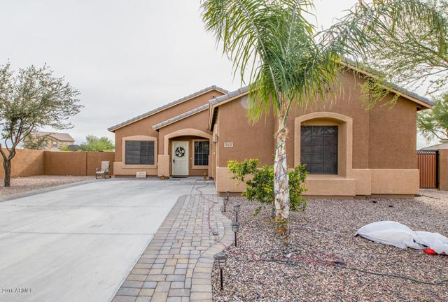 767 W Barrus Drive, Casa Grande, AZ 85122 (MLS #5860726) :: Conway Real Estate