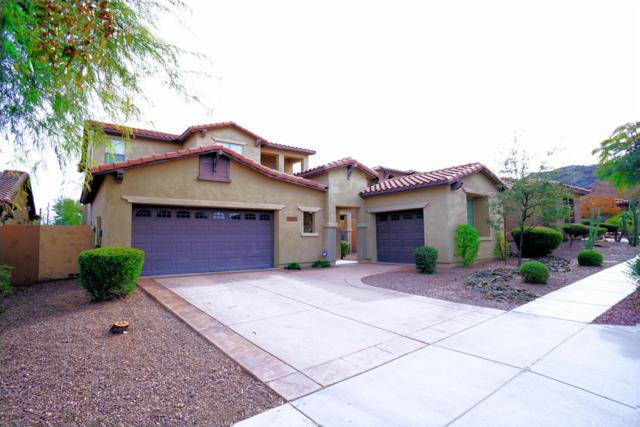 8623 S 22ND Street, Phoenix, AZ 85042 (MLS #5860734) :: Lucido Agency