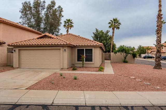 15809 S 29TH Street, Phoenix, AZ 85048 (MLS #5860742) :: Conway Real Estate