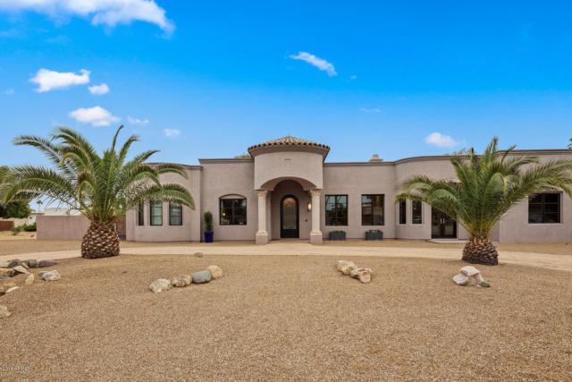 6545 E Friess Drive, Scottsdale, AZ 85254 (MLS #5860750) :: The W Group