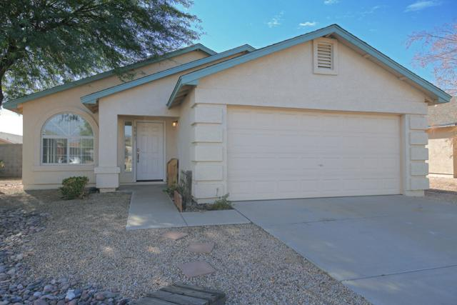 8903 E Downing Street, Mesa, AZ 85207 (MLS #5860766) :: The Laughton Team