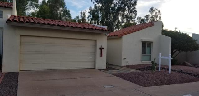 1500 N Markdale Drive #41, Mesa, AZ 85201 (MLS #5860768) :: The Daniel Montez Real Estate Group