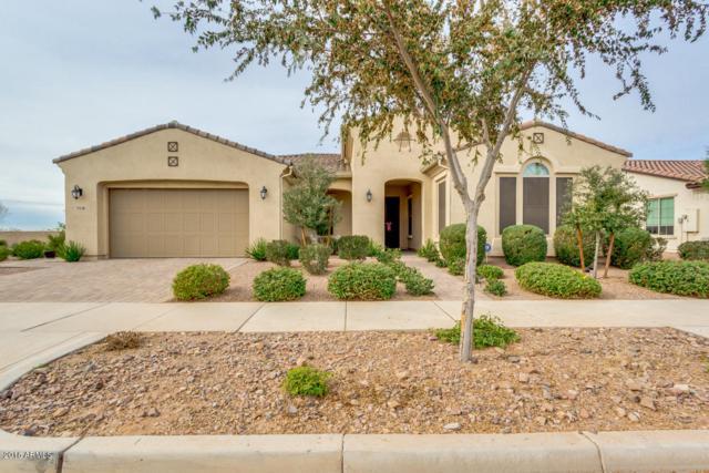 5538 S Abbey, Mesa, AZ 85212 (MLS #5860773) :: The W Group