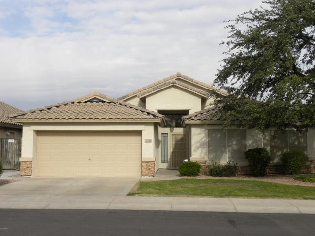 15342 W Doll Lane, Surprise, AZ 85374 (MLS #5860782) :: Team Wilson Real Estate