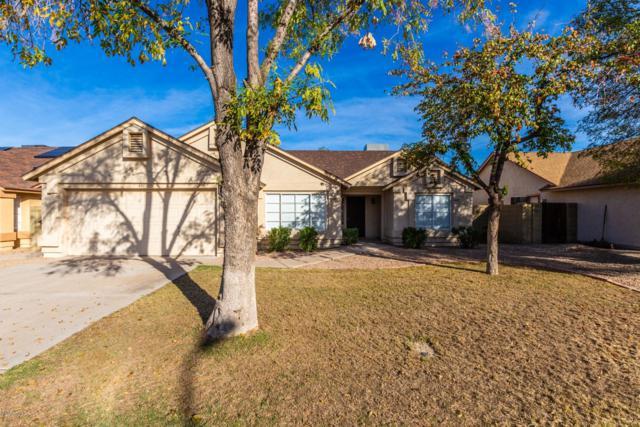 4456 E Douglas Avenue, Gilbert, AZ 85234 (MLS #5860788) :: The Laughton Team