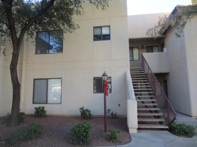 750 E Northern Avenue #2011, Phoenix, AZ 85020 (MLS #5860794) :: Arizona 1 Real Estate Team