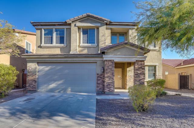1144 E Crimm Road, San Tan Valley, AZ 85143 (MLS #5860811) :: Conway Real Estate