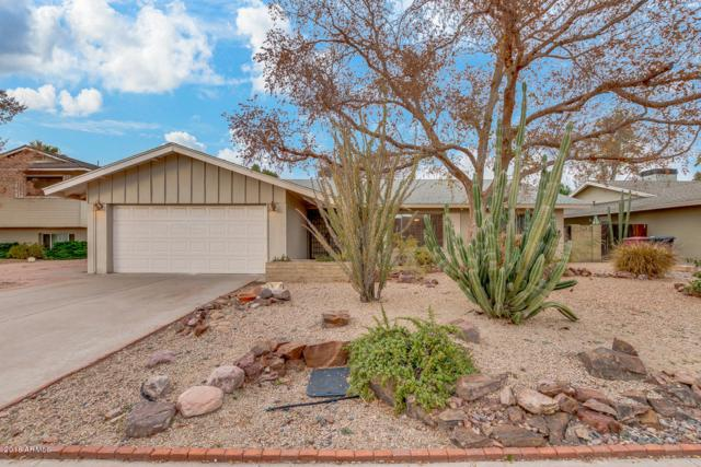 8308 E San Miguel Avenue, Scottsdale, AZ 85250 (MLS #5860831) :: The Daniel Montez Real Estate Group