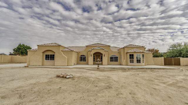 23775 N 79TH Avenue, Peoria, AZ 85383 (MLS #5860855) :: Team Wilson Real Estate
