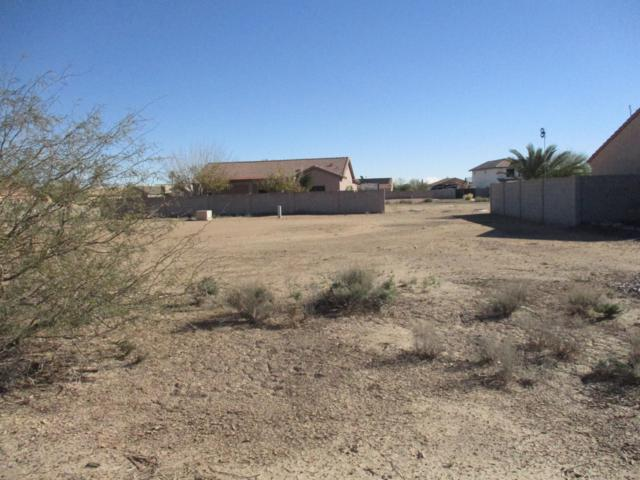 15115 S Indian Bend Lane, Arizona City, AZ 85123 (MLS #5860922) :: Homehelper Consultants
