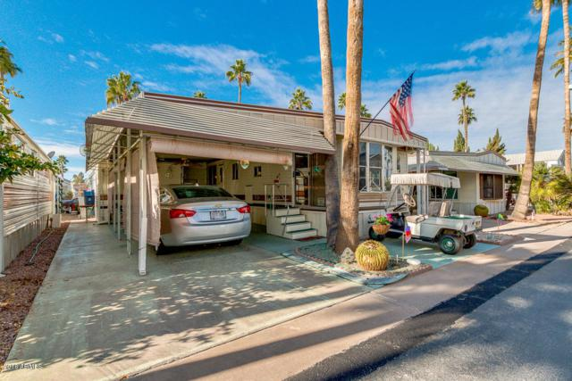 126 S Sioux Drive, Apache Junction, AZ 85119 (MLS #5860937) :: The Kenny Klaus Team