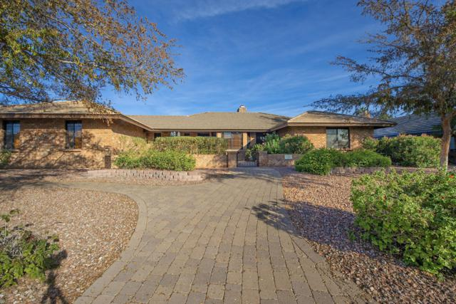 7722 W John Cabot Road, Glendale, AZ 85308 (MLS #5860941) :: CC & Co. Real Estate Team