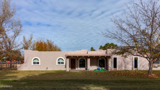 3574 E Barbarita Avenue, Gilbert, AZ 85234 (MLS #5860972) :: Conway Real Estate