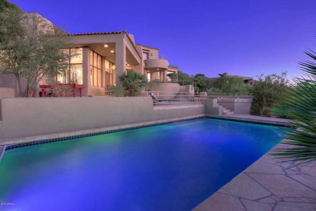 7421 N Las Brisas Lane, Paradise Valley, AZ 85253 (MLS #5860979) :: Lux Home Group at  Keller Williams Realty Phoenix