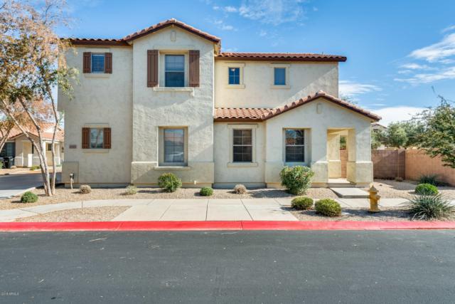 6357 S Blake Street, Gilbert, AZ 85298 (MLS #5861013) :: The Kenny Klaus Team