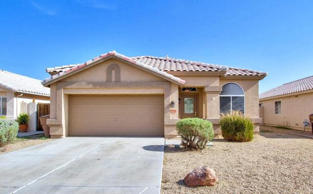 7344 W Eugie Avenue, Peoria, AZ 85381 (MLS #5861024) :: Yost Realty Group at RE/MAX Casa Grande
