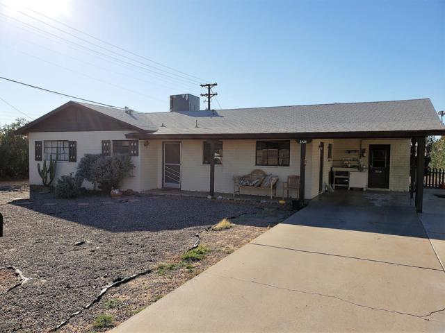 2928 N 56th Street, Phoenix, AZ 85018 (MLS #5861068) :: The Bill and Cindy Flowers Team