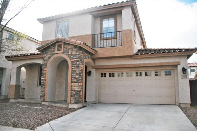 3733 E Sundance Avenue, Gilbert, AZ 85297 (MLS #5861088) :: The Jesse Herfel Real Estate Group
