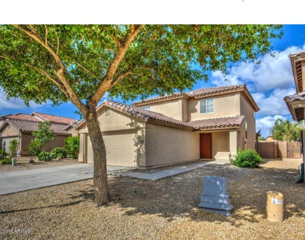 31498 N Cactus Drive, San Tan Valley, AZ 85143 (MLS #5861092) :: Yost Realty Group at RE/MAX Casa Grande