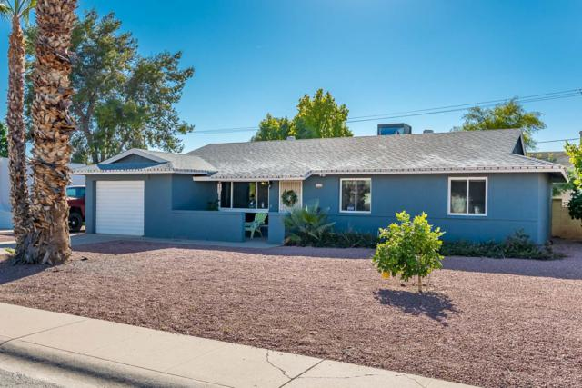 1025 E Riviera Drive, Tempe, AZ 85282 (MLS #5861108) :: Keller Williams Realty Phoenix