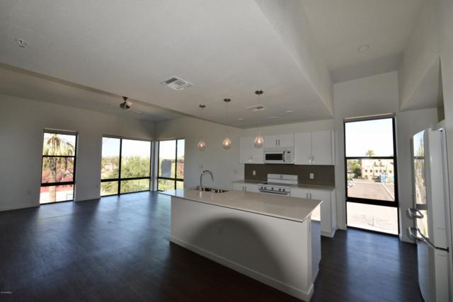1130 N 2ND Street #305, Phoenix, AZ 85004 (MLS #5861115) :: Arizona 1 Real Estate Team