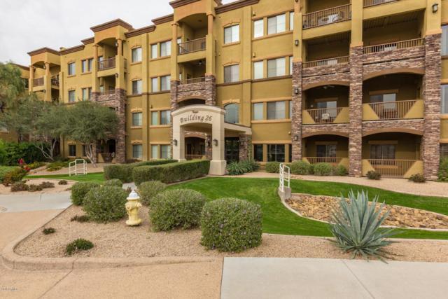 5350 E Deer Valley Drive #2440, Phoenix, AZ 85054 (MLS #5861125) :: Kortright Group - West USA Realty