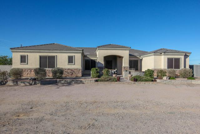 25918 S 193RD Place, Queen Creek, AZ 85142 (MLS #5861133) :: Conway Real Estate