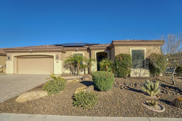 4288 E Ficus Way, Gilbert, AZ 85298 (MLS #5861148) :: The Jesse Herfel Real Estate Group