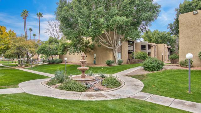 3825 E Camelback Road #277, Phoenix, AZ 85018 (MLS #5861169) :: The Daniel Montez Real Estate Group