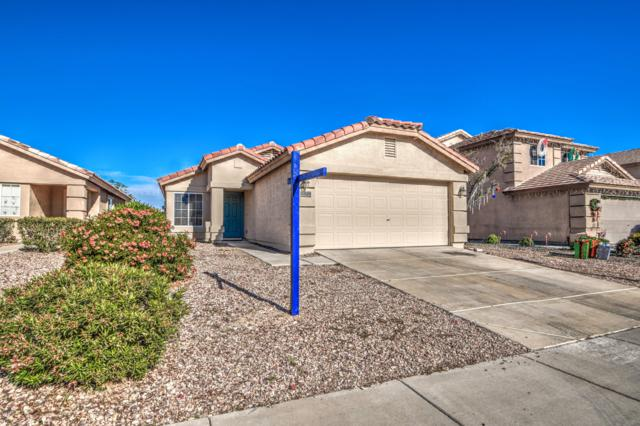 22024 W Cantilever Street, Buckeye, AZ 85326 (MLS #5861186) :: The Results Group