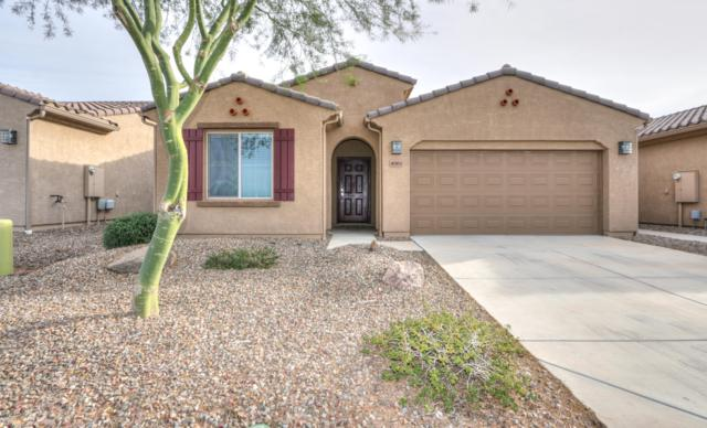 4961 W Corral Drive, Eloy, AZ 85131 (MLS #5861223) :: The Laughton Team