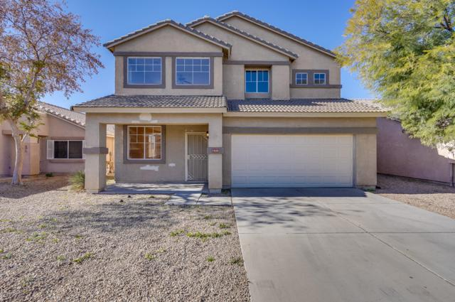 1926 N 103RD Lane, Avondale, AZ 85392 (MLS #5861233) :: The Results Group
